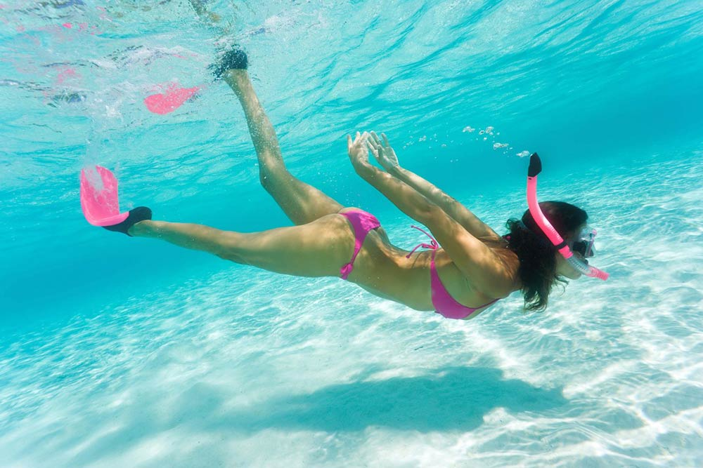 Activities and Things to do in Providenciales